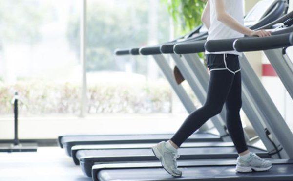 体を耕す運動場はランニングを通したワークアウトに最適な環境を整えました。